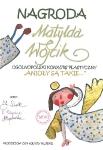 """Ogólnopolski Konkurs Plastyczny """"Anioły są takie…"""" zorganizowany przez Młodzieżowy Dom Kultury w Lubinie"""