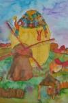 Konkurs symbole świąt wielkanocnych parace