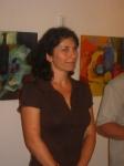 Wernisaż wystawy Agoty Veres