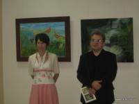 Wystawa Katarzyny Jagiełło
