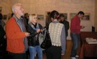 Wystawa malarstwa  Danuty Baranowskiej