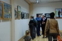 Wystawa Walentego Bąbelewskiego