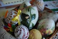 XIII Edycja Konkursu Plastycznego Symbole Świąt Wielkanocnych