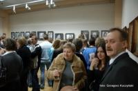 Wystawa Joanny Ładowskiej i Bogdana Ładowskiego