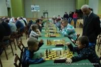 III Turniej Szachowy o