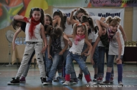 VII Turniej Tańca Nowoczesnego o Puchar Burmistrza Łęcznej