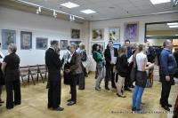 Biennale Sztuk Plastycznych Łęczna 2012