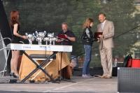 wręczenie nagród za osiągnięcia sportowe w roku 2011