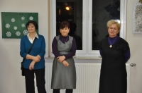 Wystawa rękodzieła Klubu Kordonek oraz rozstrzygnięcie konkursu