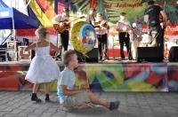 XV Festiwal Kapel Ulicznych i Podwórkowych Łęczna 2012