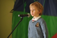 W krainie dziecięcej wyobraźni - przegląd poezji