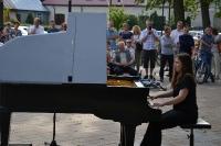 Klasyka w Łęcznej - koncert fortepianowy