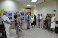 Wernisaż wystawy Andrzeja Mikulskiego PORTRET ULICZNY