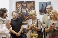 GALERIA CK- wystawa poplenerowa
