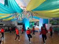 45. Międzynarodowy Festiwal Tańca Nowoczesnego