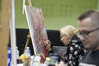 XIV Międzynarodowy Plener Artystyczny Łęczna 2018
