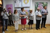 Malarstwo- Renata, Julia i Ireneusz Boguszewscy
