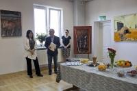 Wystawa zbiorowa członków Stowarzyszenia Twórczego Prowincja
