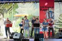 XXI Festiwal Kapel Ulicznych i Podwórkowych Łęczna 2018