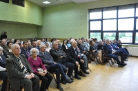 70 rocznica śmierci  Zdzisława Brońskiego ps.
