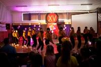 Jubileusz XV Tańca Nowoczesnego