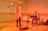 Koncert Walentynkowy w CK