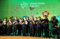 Koncertu Akademii Chóralnej Prima Volta w CK