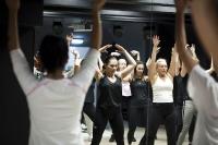 LADIES COMMERCIAL DANCE
