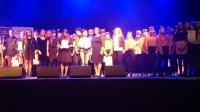 Nagroda dla zespołu CHEERS w Lublinie