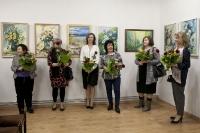 Wernisaż wystawy zbiorowej Galeria ODK