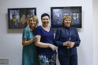 Wystawa fotografii
