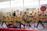XV Turniej Tańca Nowoczesnego