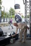 XXII Festiwal Kapel Ulicznych i Podwórkowych Łęczna 2019