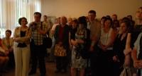 25-lecie GIPiF PLAMA - wystawa twórczości