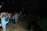 Noc świętojańska 2008