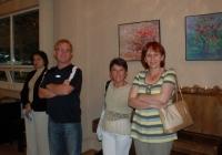 Wernisaż malarstwa Ioan Mercea i Dana Mercea - Miclaus