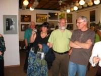 Wystawa IV Międzynarodowego Pleneru Malarskiego Łęczna 2008