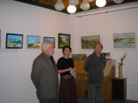Wystawa Kazimierza Krupy