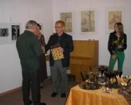 Wystawa Zbigniewa Pieleszka
