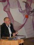 Wieczór poezji i promocja tomiku Andrzeja Davida Misiury