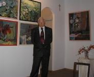 Leszek Braun - autorski wieczór poezji