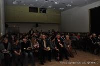 Promocja książki MARII KIERES-KRAMEK  Łęczyńskie czary-mary
