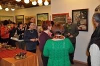 22 luty 2013 GALERIA ODK - wernisaż wystawy malarstwa DANIELA GROMACKIEGO