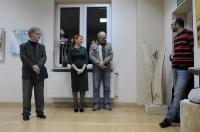 otwarcie wystawy poplenerowej IX Międzynarodowego Pleneru Artystycznego Łęczna 2013