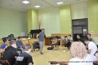 LATO ZE SZTUKĄ - Warsztaty muzyczne