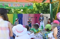 Przedszkolny Festiwal Piosenki i Tańca DEBIUTY 2014