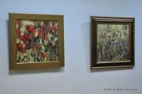 Wernisaż wystawy malarstwa Renaty Szurygi