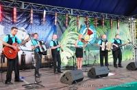 XVII Festiwal Kapel Ulicznych i Podwórkowych Łęczna 2014