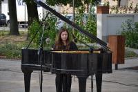 Koncert fortepianowy Katarzyny Wit