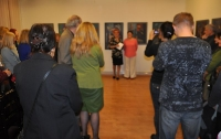 wystawa malarstwa H.Gralak